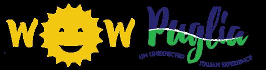 Wow Puglia Logo